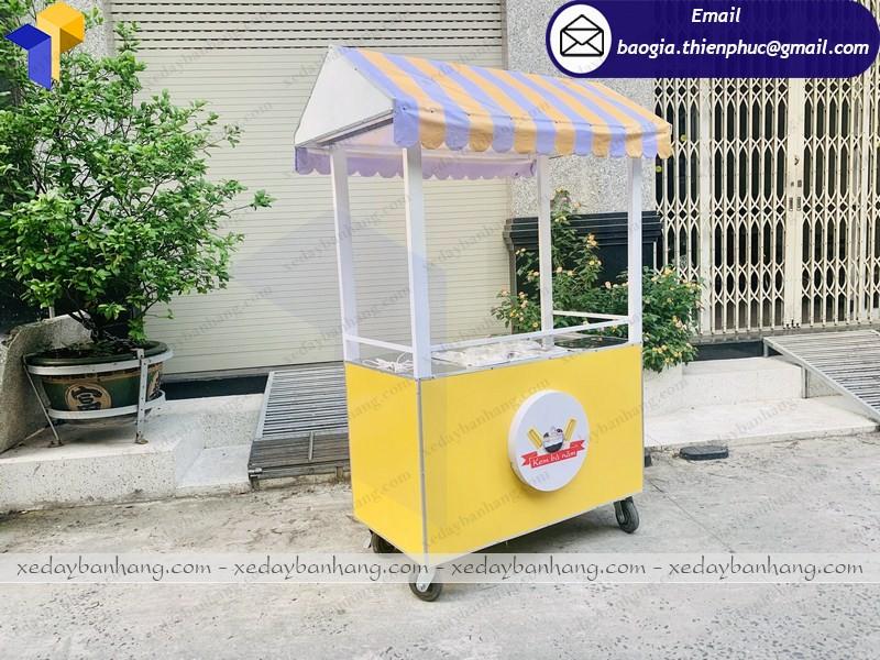 bán xe kem đẹp giá rẻ