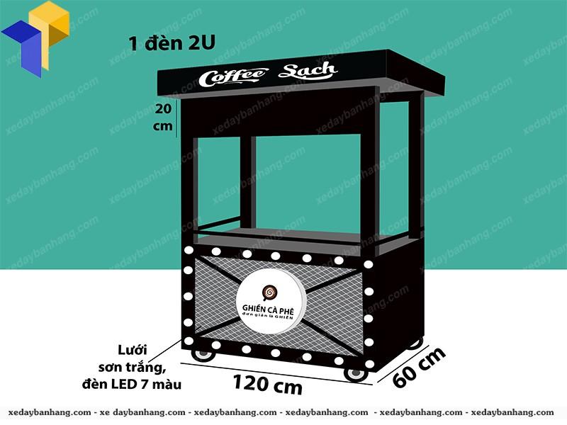 xe cafe hcm